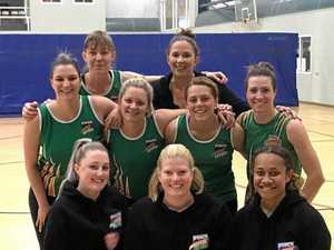 Netball rivals drive to make grand final