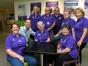 Ergon energises hospital volunteer programs