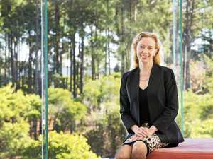 Former Toowoomba school girl now a world-renowned scientist
