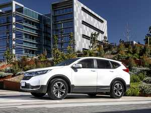 Honda adds new bargain-basement CR-V to broaden appeal