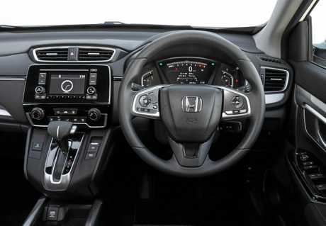 Honda has introduced a new budget CR-V variant called the Vi, which starts from under $30,000 before on-roads.