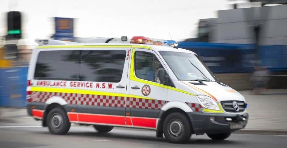 SLOW DOWN: In NSW an important new road rule kicks in.