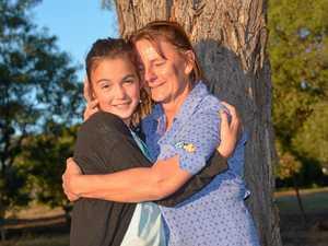 11-year-old hero saves nurse's life