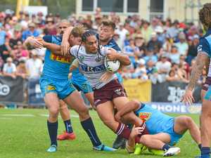 NRL could return to Gladstone in 2019