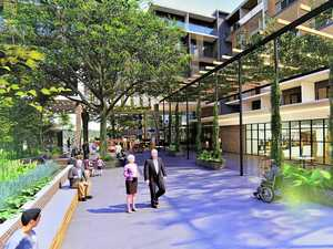 $250m Nambour project boosted by height changes