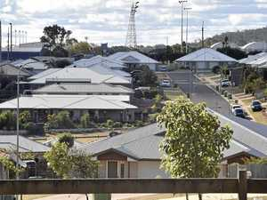 Why Toowoomba's real estate market has remained steady