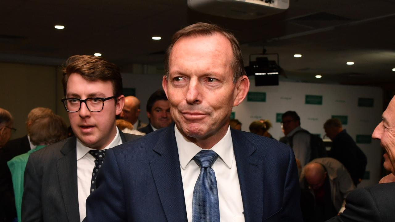 Tony Abbott has taken up Prime Minister Scott Morrison's offer as special envoy on indigenous affairs.