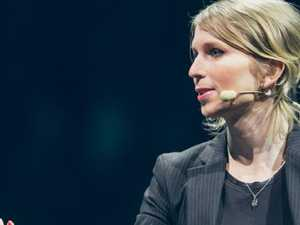 Chelsea Manning could be banned from Australia