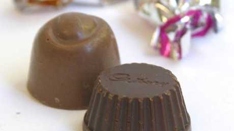 Cadbury have changed up their Roses chocolate offerings. Picture: Confectionery / Chocolate.