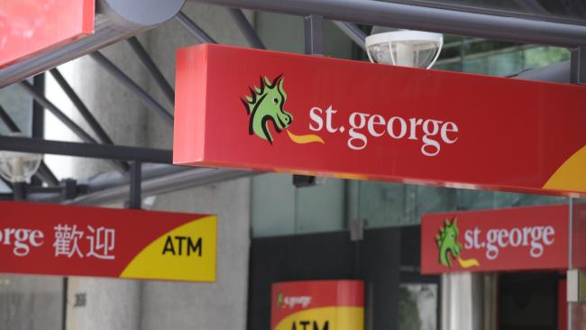 The Westpac-owned St George has also raised rates.