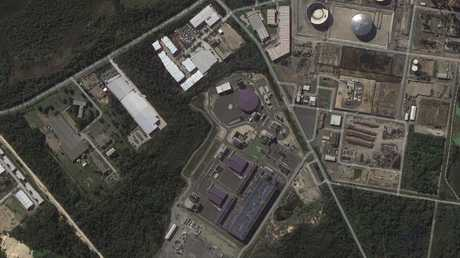 When up and running, the desal plant will cost $129 per household. Source: Google Maps