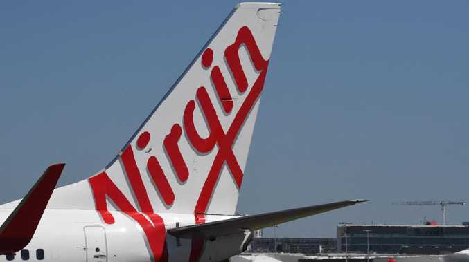How Virgin blue australia airlines can consult