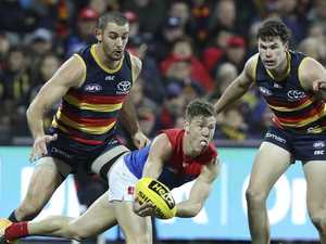 Tex 'disappointed' by McGovern trade request