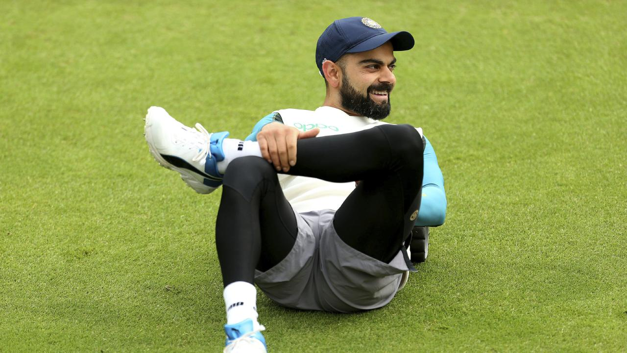 India is set to pick its first unchanged side under Virat Kohli's captaincy. England, however, has been forced to ponder several changes.