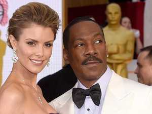 Eddie Murphy is going to be a dad for 10th time