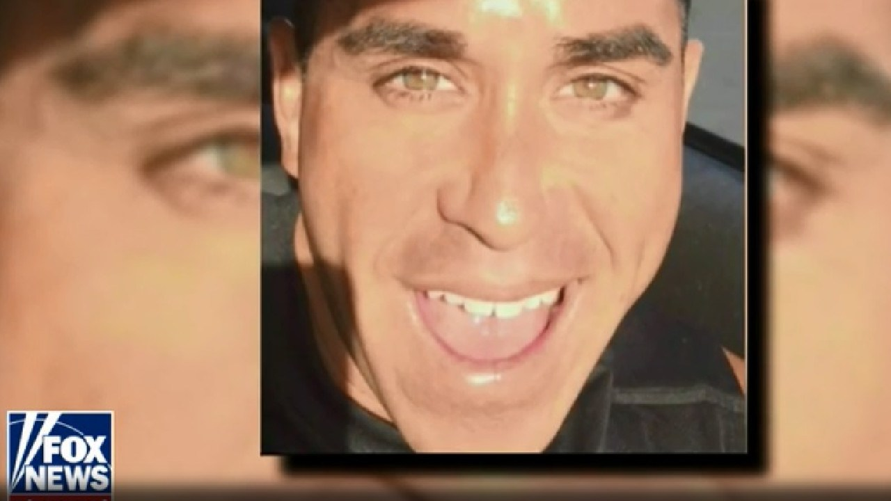Paul Guadalupe Gonzalez, 45, set up dates across southern California before allegedly disappearing without paying. Picture: Fox News
