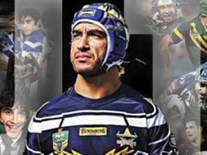 The ten moments that made Johnathan Thurston