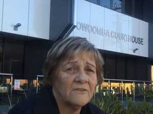 Widow's vow for justice over 2013 workplace death