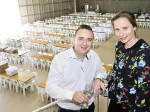 LifeFlight to host huge celebration in chopper hangar