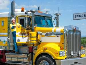 Mur'bah truck driver inducted into industry hall of fame