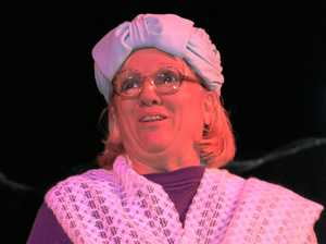 Comedy capers never end at Indee Theatre