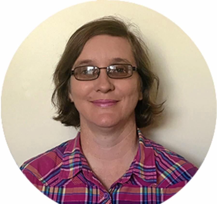 Dr Maryann Neal.