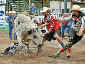 Rodeo committee stomps out 'bullsh**t' rumours on big event