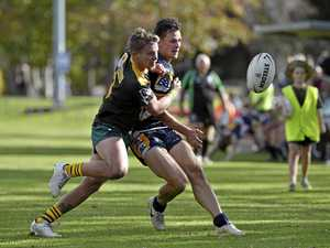 Centre aiming to make it three premierships in two seasons