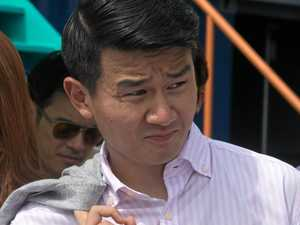 Ronny Chieng's Singapore homecoming in Crazy Rich Asians