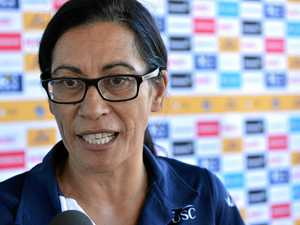Taurua ready to coach Silver Ferns and Lightning