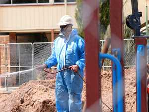 Council dump revealed as source of asbestos contamination
