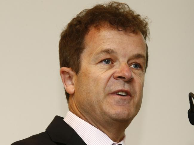 Attorney-General Mark Speakman said reforms would ensure creeps will get sentences they deserve. Picture: John Appleyard