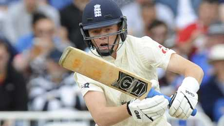 Ollie Pope has been dropped for the fourth Test.