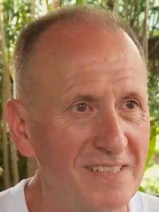 Vernon Unsworth played a crucial role in the Thai cave rescue.