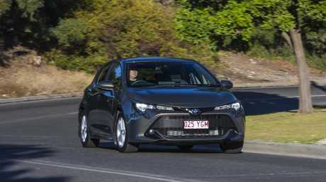 Competitive costs: Toyota's capped-price service program is among Australia's best.