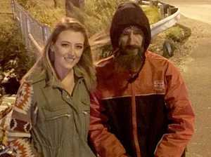 Homeless man sues couple who raised $545k for him