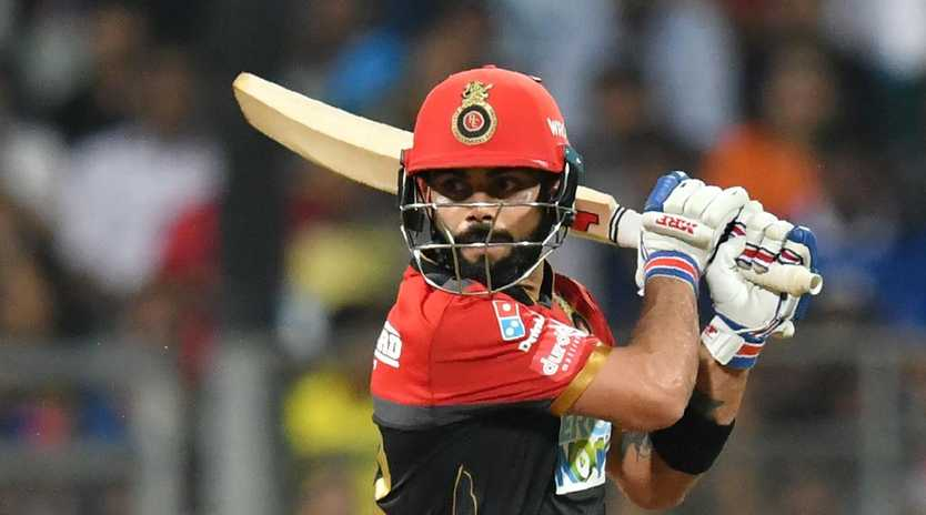 Virat Kohli has ruled out playing in England's new cricket format, 'the Hundred', refusing to be a 'testing sort of cricketer'.