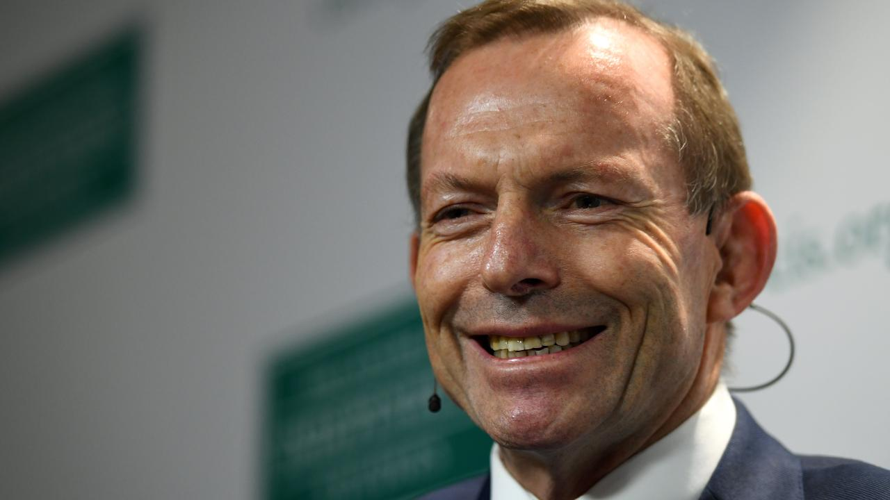 Tony Abbott has accepted the role of special envoy on Indigenous affairs, but the decision has sparked a backlash.