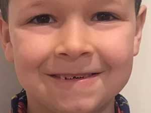 Fears for missing boy snatched by mum