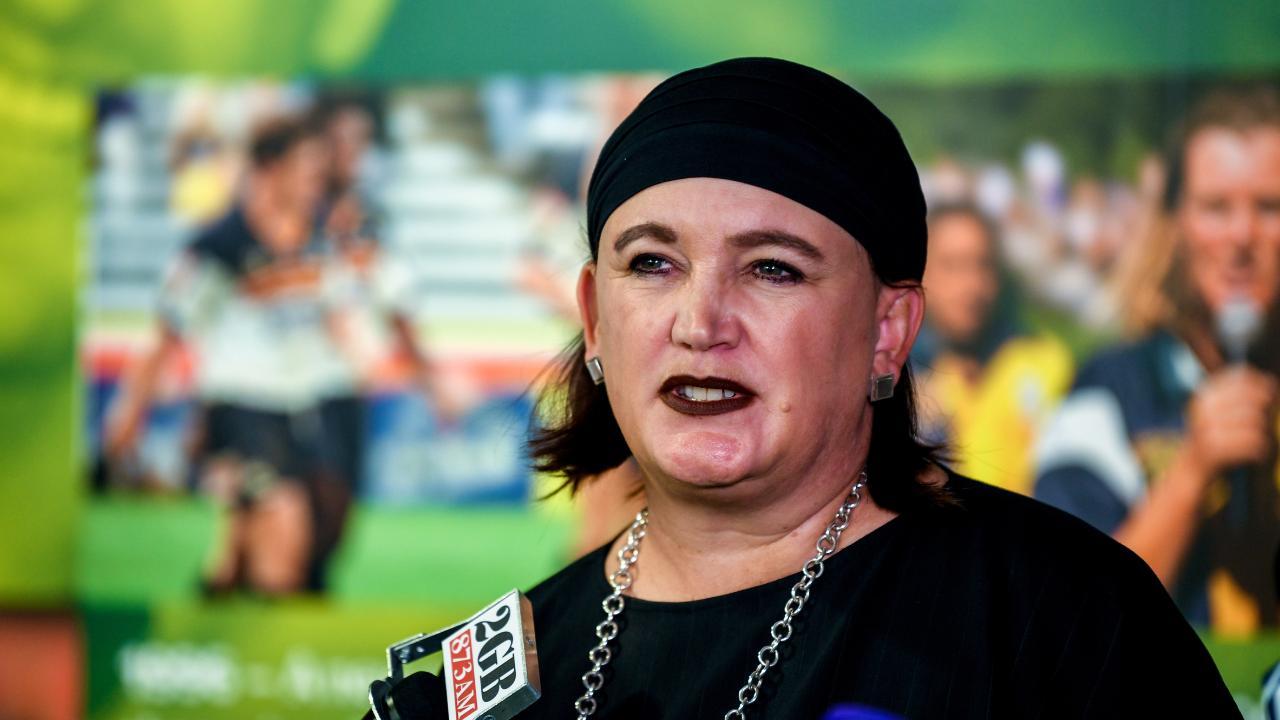 Daniel Herbert believes Raelene Castle's biggest legacy would be to see Rugby Australia centralise their program.