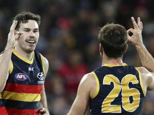 Crows a 'great environment', no cultural problem: Betts