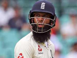 England axe 20-year-old for Ashes battler
