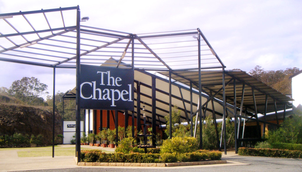 Toowoomba Christian Fellowship Church on Old Goombungee Rd, July 04, 2008. Photo Jim Campbell / The Chronicle