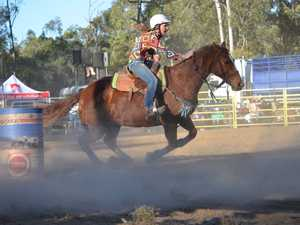 Murphys Creek Rodeo spills and thrills this Saturday