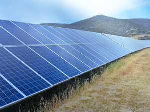 Green light for $120m solar farm in Queensland