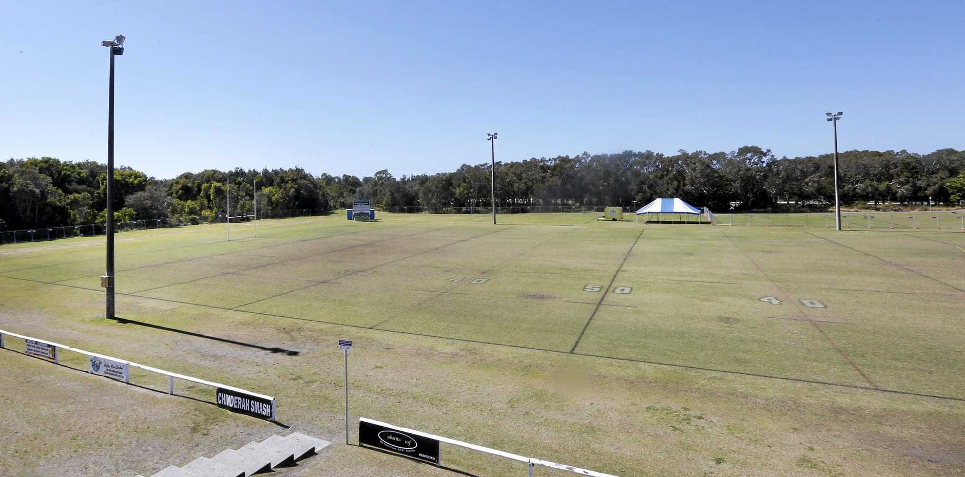 All three Tweed teams play in local derbies this weekend in a huge round of NRRRL finals footy at Les Burger Field, Cabarita.