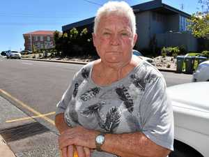 SHATTERED: Curra resident reeling from parrots theft