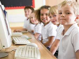 NAPLAN ONLINE: 'I can see it would be fraught with danger'