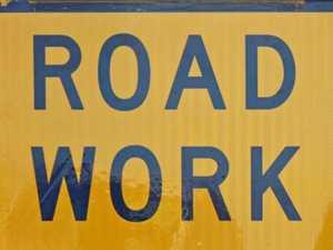 $2m work starts on notorious Gympie region road