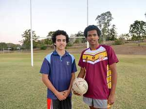 Meet the Gympie u15s ready to charge into 2018 grand final